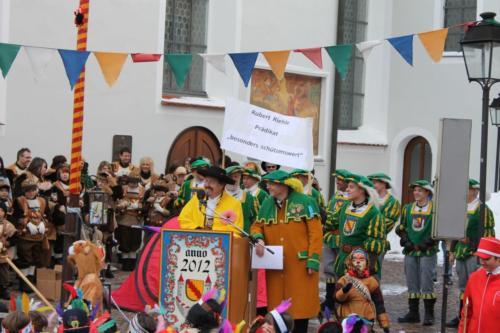 (73)Glombiger Doschdig 2012