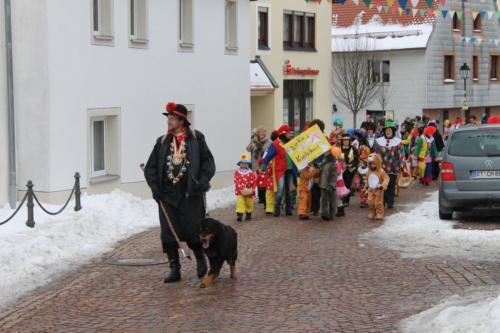 (84)Glombiger Doschdig 2012