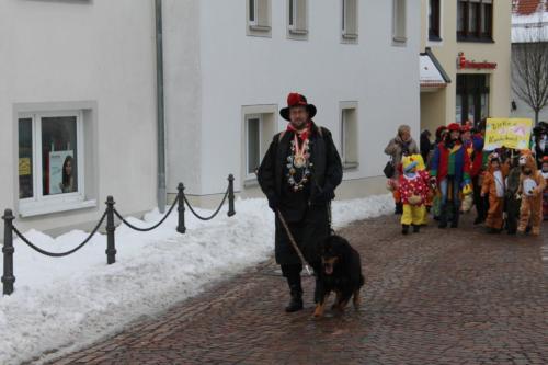 (85)Glombiger Doschdig 2012