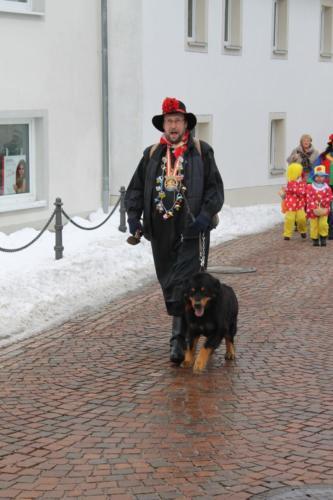 (86)Glombiger Doschdig 2012