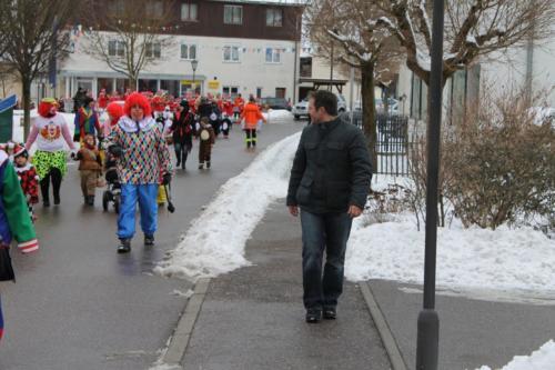 (96)Glombiger Doschdig 2012
